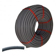 electrice arad - tub copex, flexibil ignifug, 20 mm, cu fir de tragere, legrand - legrand - 651220