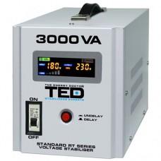 Stabilizator Ted 3000VA-AVR