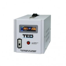 Stabilizator Ted 5000VA-AVR