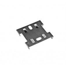 electrice arad - clema de fixare din inox, pentru profil banda led, 05-30-0530 - lumen - 05-30-0535