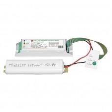 Kit convertor, emergenta, pentru paneluri led cu puterea de la 9W la 50W