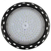 Lampa Led industriala Artemis-100, 100W, 6400K, IP65