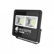 Proiector LED Lion 100, 100W, 6400K, 8500 lm.