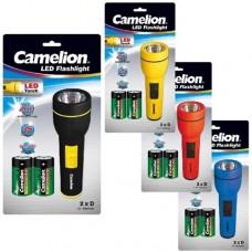 Lanterna Camelion Home Bright 1 LED